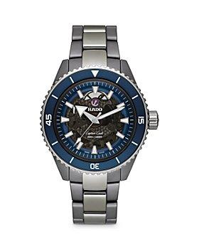 RADO - Captain Cook Watch, 43mm
