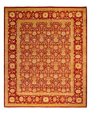 Bloomingdale's Eclectic M1749 Area Rug, 8'2 x 10'1