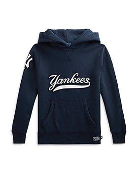 Ralph Lauren - Boys' New York Yankees Hoodie - Little Kid, Big Kid