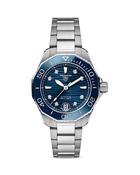 TAG Heuer - Aquaracer Calibre 5 Watch, 36mm