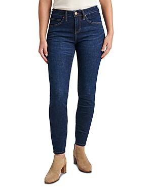 Cecilia Skinny Jeans in Night Breeze