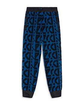 Kenzo - Monogram Jogger Pants