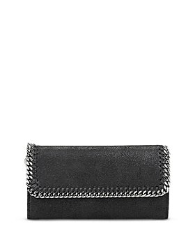 Stella McCartney - Falabella Continental Flap Wallet