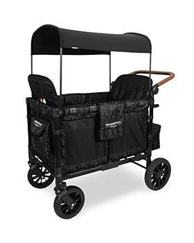 WonderFold - W4S 2.0 Shadow Quad Stroller Wagon