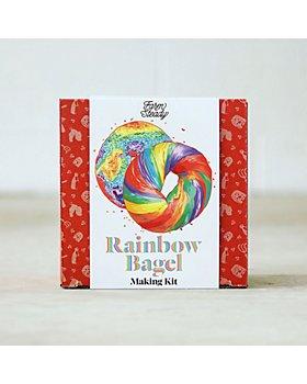 Brooklyn Brew Shop - Rainbow Bagel Making Kit