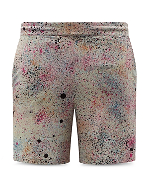 Speckle Shorts