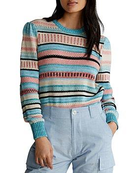 Ralph Lauren - Striped Sweater