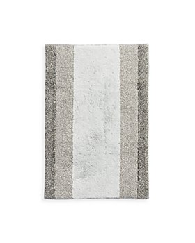 """Abyss - Nomade Bath Rug, 20"""" x 31"""""""