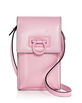 Salvatore Ferragamo - Phone Holder Mini Bag