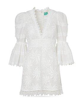 Waimari - Solara Lace Dress