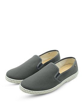 Rivieras - Classic Slip On Sneakers