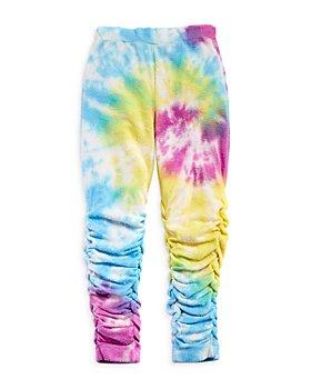 CHASER - Girls' Tie Dye Jogger Pants - Little Kid, Big Kid