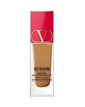 Valentino - Very Valentino 24 Hour Wear Liquid Foundation