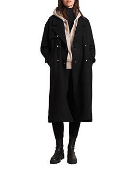 ba&sh - Lainy Trench Coat
