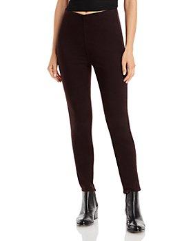 rag & bone - Nina High Rise Pull On Pants