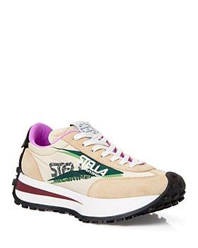 Stella McCartney - Women's Reclypse Low Top Sneakers
