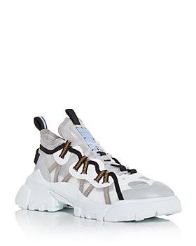 MCQ - Men's BR7 ORBYT 2.0 Low Top Sneakers