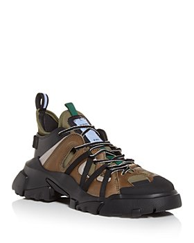 MCQ - Men's IN8 Orbyt 2.0 Low Top Sneakers