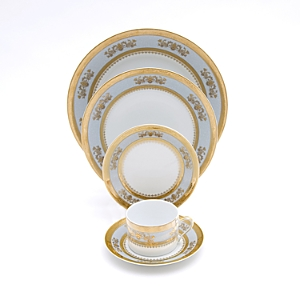 Philippe Deshoulieres Orsay Breakfast Saucer