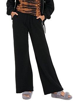 UGG® - Gabi Wide Leg Sweatpants