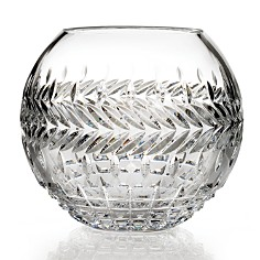 "Waterford Fleurology Meg Rose Bowl, 8"" - Bloomingdale's Registry_0"
