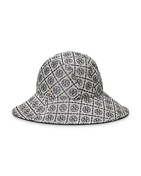 Tory Burch - T Monogram Bucket Hat