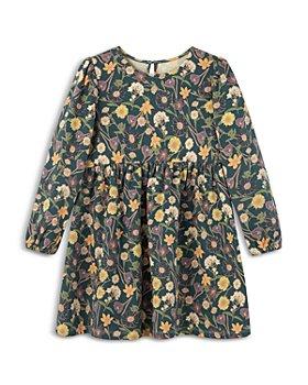 Peek Kids - Girls' Floral Print Dress - Little Kid, Big Kid