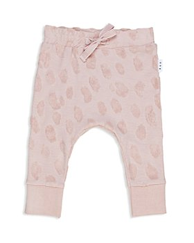 Huxbaby - Girls' Animal Print Pants - Baby