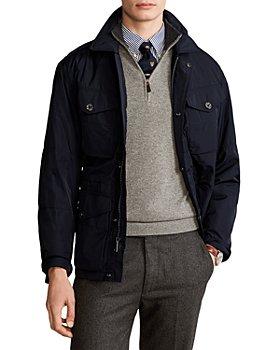 Polo Ralph Lauren - Water Repellent Field Jacket