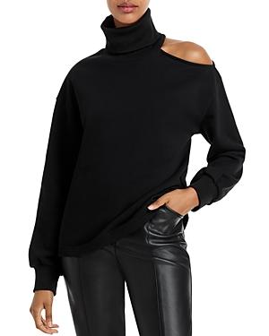 Ventura Smoke Splatter Sweatshirt
