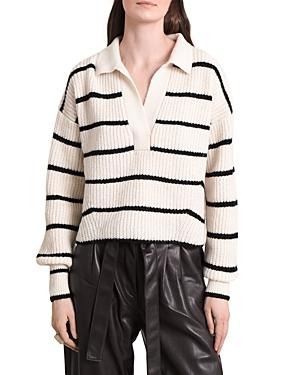 Tatum Striped Sweater