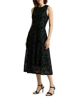 Ralph Lauren - Midi Cocktail Dress