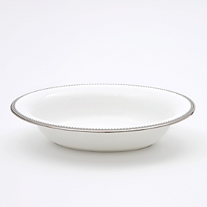 vera wang vera wang wedgwood grosgrain open vegetable bowl