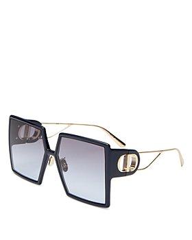 Dior - Women's Square Sunglasses, 58mm