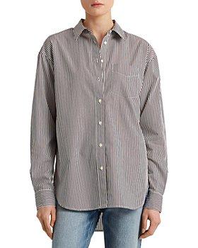 Ralph Lauren - Striped Cotton Shirt