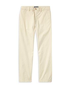 Ralph Lauren - Boys' Straight Fit Preppy Pants - Little Kid, Big Kid