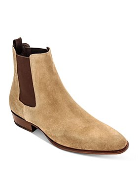 To Boot New York - Men's Shawn Suede Boots