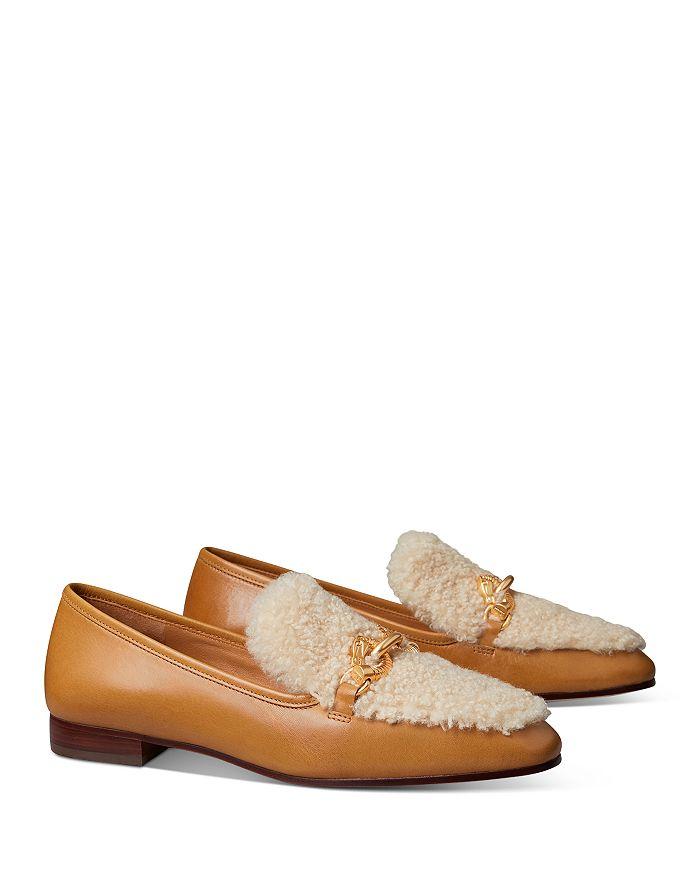 Tory Burch - Women's Jessa Loafer Flats