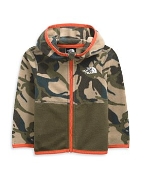 The North Face® - Unisex Glacier Full Zip Hooded Jacket - Baby