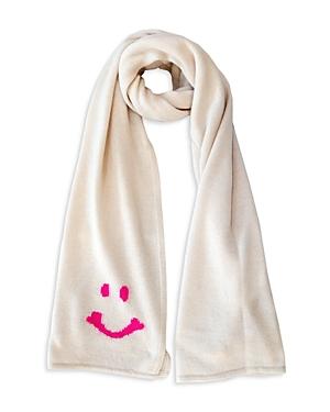 Smile Cashmere Scarf