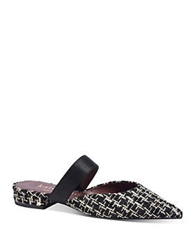 kate spade new york - Women's Marielle Slip On Pointed Flats