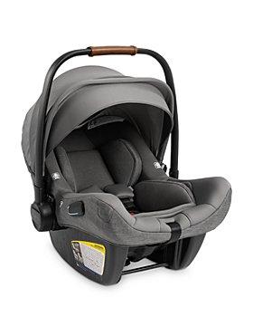 Nuna - PIPA™ lite RX Baby Car Seat & RELX™ Base