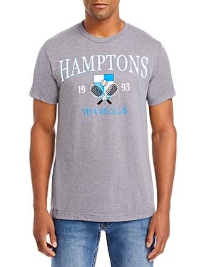 Philcos Hamptons Tennis Club Crewneck Tee