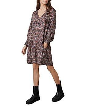 Velvet by Graham & Spencer - Esther Printed Dress