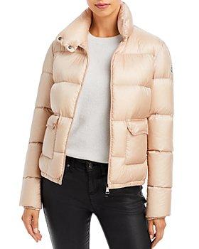 Moncler - Lannic Down Puffer Coat