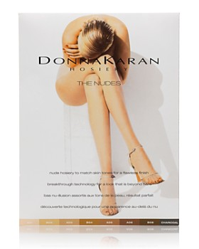 Donna Karan Hosiery - Control Top Tights