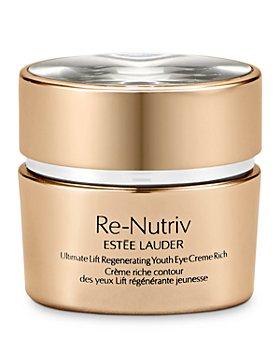 Estée Lauder - Re-Nutriv Ultimate Lift Regenerating Youth Eye Creme Rich 0.5 oz.