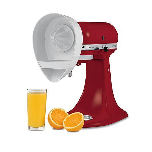 KitchenAid - Citrus Juicer Attachment #JE