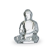 Baccarat Buddha Figurine, Small - Bloomingdale's_0
