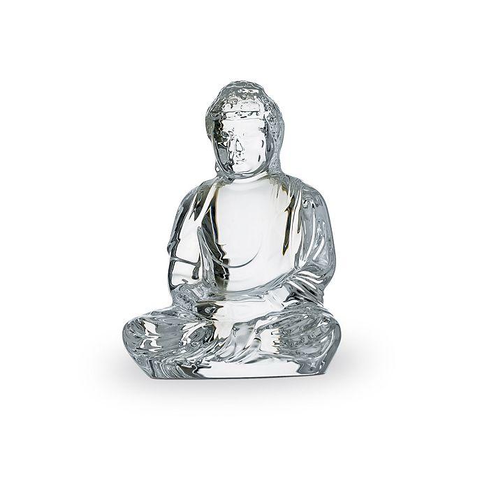 Baccarat - Buddha Figurine, Small